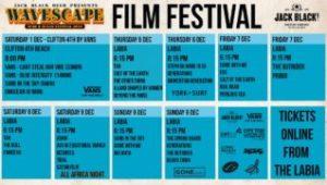 Wavescape Film Festival