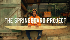 The SPRING BOARD Project