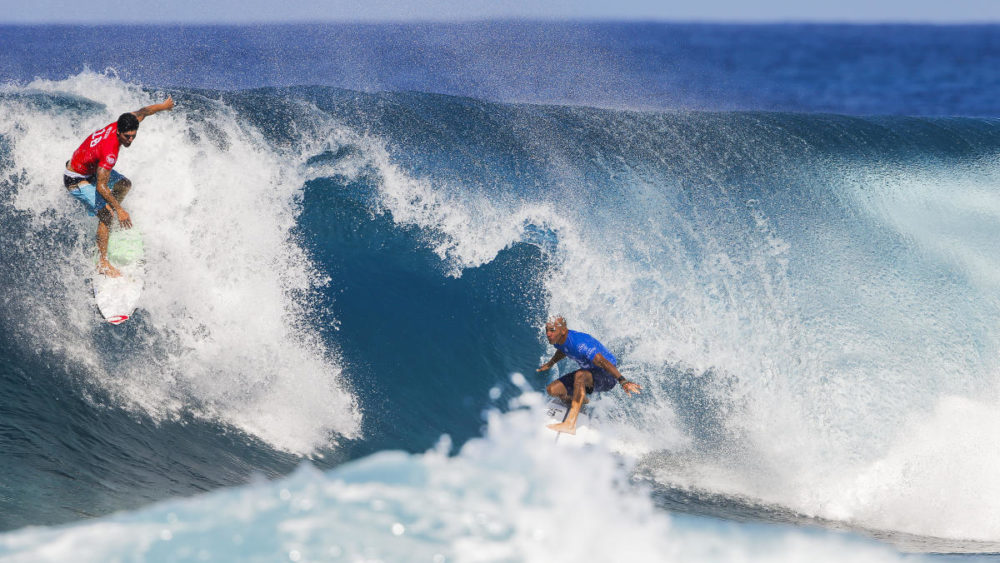 Fantasy Surfer Picks Pipeline Zigzag Magazine
