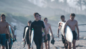 SCHOOLS SURFING EVENT #3