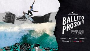 Ballito Pro presented by O'Neill