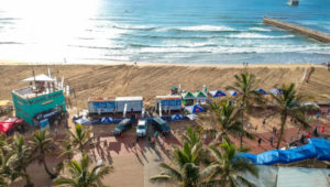 The Durban Surf Pro - Not all Crap