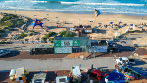 VW SA Open of Surfing - Day 2