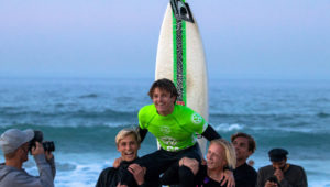 VW SA Open of Surfing - Day 4