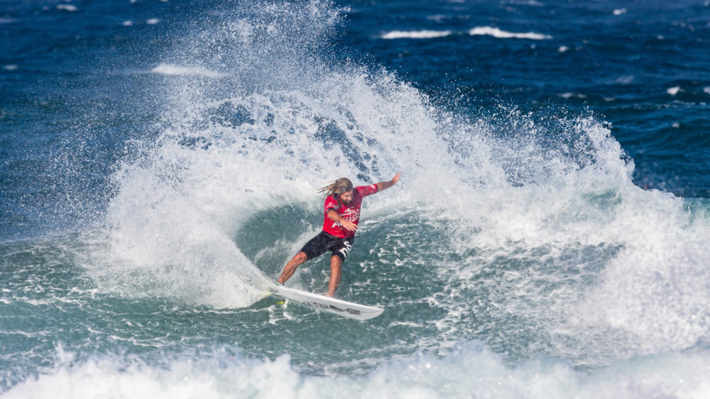 THE O'NEILL BALLITO PRO 2019 – DAY 5 - Zigzag Magazine