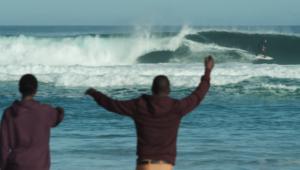 The 'Street Surfers' of Johannesburg