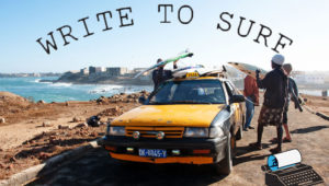 Your Dodgy Surf Tales!