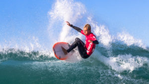 Cape Town to Host Mobile City Surf Series Event