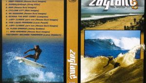 Zagland Volume 2