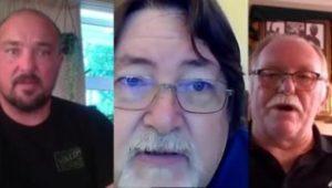 SSA, Robin de Kok and WSL, Colin Fitch #Thelockdown