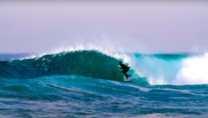 [WATCH] Chad du Toit - Not Laguna Beach