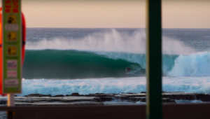 [WATCH] Winter's Been Swell