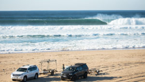 [Watch] The South Coast with Twig
