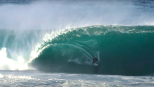 Matt Bromley's Next Project - Over the Edge