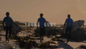 [WATCH] Satori - Young Guns