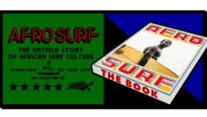 MAMI WATA AFROSURF - THE BOOK