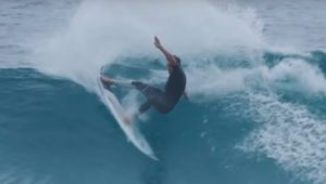 Reach with Shane Sykes
